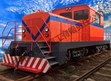 ZTY530型内燃牵引机车